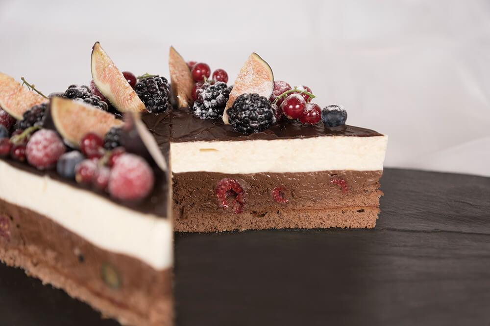 Bäckerei Und Konditorei Eisold Torten Und Tarten